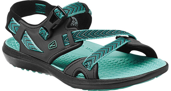 Keen W's Maupin Shoes Raven/Lagoon